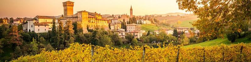 Ristoranti Emilia Romagna