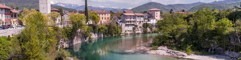 Ristoranti in Friuli Venezia Giulia