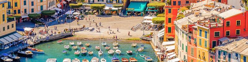Ristoranti in Liguria