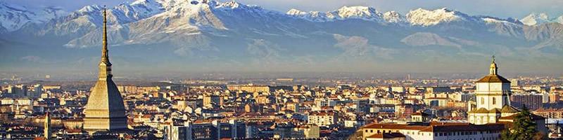 Ristoranti in Piemonte