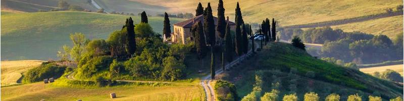 Ristoranti Toscana
