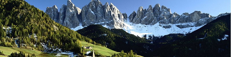 Ristoranti in Trentino