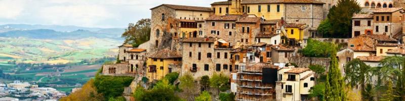 Ristoranti in Umbria