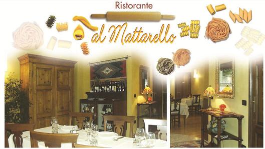 Ristorante Al Mattarello